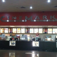 Photo taken at Cinemark by Eugênio B. on 2/21/2013