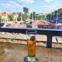Photo taken at Reštaurácia Hlavná stanica by amasamas on 8/24/2016
