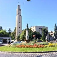 8/21/2014 tarihinde amasamasziyaretçi tarafından Pasaréti tér'de çekilen fotoğraf