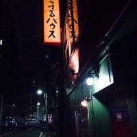Снимок сделан в なってるハウス пользователем amasamas 10/22/2013