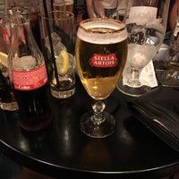 Foto scattata a Bar des Amis da Quentin D. il 5/15/2018