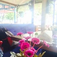 6/19/2015 tarihinde Halime A.ziyaretçi tarafından Cafe Like'de çekilen fotoğraf