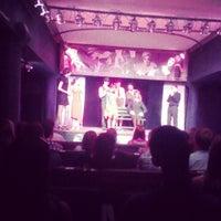 Photo taken at Молодежный «Театр на Булаке» by Ирина С. on 6/16/2013