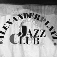 Foto scattata a Alexanderplatz Jazz Club da Charlotte J. il 4/15/2013