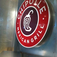 Photo taken at Chipotle Mexican Grill by Vanessa B. on 12/26/2012