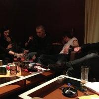 Photo taken at Storm Game Club by Jakub B. on 2/16/2013