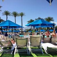 Photo taken at JW Marriott Desert Springs Resort & Spa by Andres d. on 4/15/2013