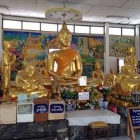 Photo taken at Wat Thongnai by Kotchakon D. on 7/25/2016