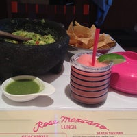 Photo taken at Rosa Mexicano by Pauline V. on 5/19/2013