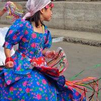 Photo taken at Puerto huasco by Sebastian M. on 7/6/2015