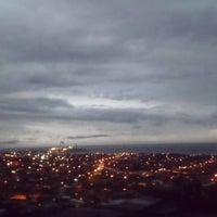 Photo taken at Puerto huasco by Sebastian M. on 5/13/2017