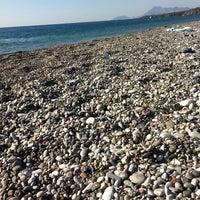 8/24/2014 tarihinde Şeydanur B.ziyaretçi tarafından Çamyuva Sahili'de çekilen fotoğraf