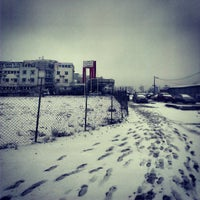 Photo taken at Trizma by Smiljana L. on 3/26/2013