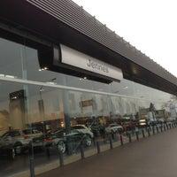 Garage Jennes Boortmeerbeek Vlaams Brabant