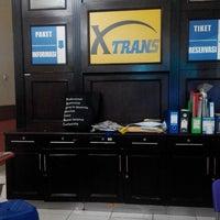 Photo taken at X-Trans by Bobotoh A. on 4/11/2014
