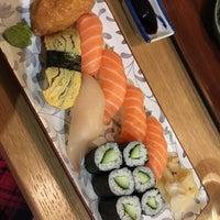Photo taken at Ichiban Sushi by Lara T. on 10/27/2017