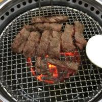 Photo taken at Gwangju by Bekir A. on 4/17/2016