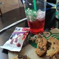 Photo taken at Starbucks by Camila M. on 1/2/2013
