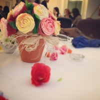 Photo taken at Diglis House Hotel by Rachel F. on 4/25/2014