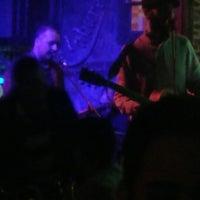 Photo taken at Cabaret Bar by Sera A. on 1/11/2013