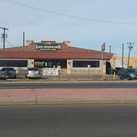 Photo taken at Los Hermanos Mexican Restaurant by All Texas Couriers a. on 12/26/2012