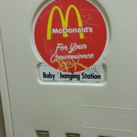 Photo taken at McDonald's by James D. on 7/23/2013