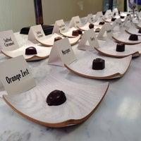 Photo taken at Michael Mischer Chocolates by Ryan B. on 5/30/2014