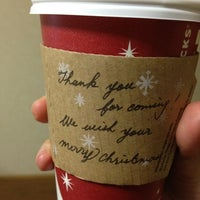 Photo taken at Starbucks Coffee 東京急行大井町駅店 by uzu. on 12/7/2012