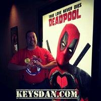 Photo taken at Cinemark Towne Centre Cinema by KeysDAN on 2/13/2016