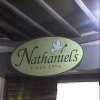 3/3/2013 tarihinde Summer E.ziyaretçi tarafından Nathaniel's'de çekilen fotoğraf