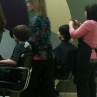 Photo taken at Great Clips by Barbara H. on 2/3/2013