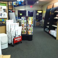 Photo taken at The UPS Store by Erik H. on 1/26/2013