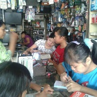 Photo taken at Sinar Baru Elektronik by Sugiyo W. on 12/29/2012
