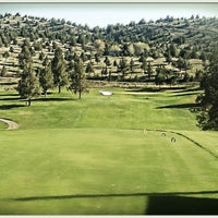 Photo taken at John Day Golf Course by Christopher G. on 4/25/2013