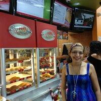 Photo taken at Panna Express Cafe by Armando A. on 8/28/2013