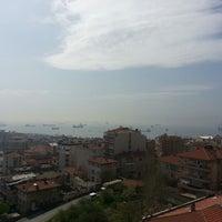 Photo taken at ENDER YAPI by Fatih T. on 3/30/2013