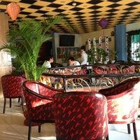 Photo taken at Hoang Gia Cafe - Camau by Hiep P. on 2/5/2013