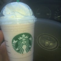 Photo taken at Starbucks by Andrea C. on 12/31/2012