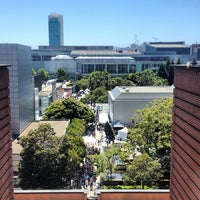 Photo taken at San Francisco Museum of Modern Art by Micaela v. on 6/3/2013