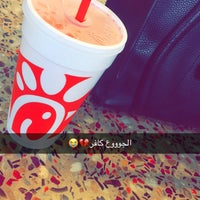 Photo taken at Chick-fil-A by Maryooom . on 7/27/2017
