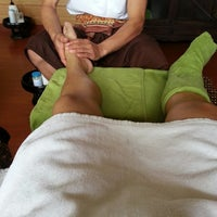 Photo taken at เกศลิน Thai Massage & Spa by Libra Oct ♥. on 6/9/2014