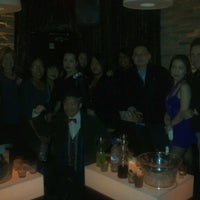 Photo taken at Dirty Martini by Lao C. on 2/17/2013