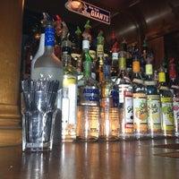 Photo taken at Playwright Irish Pub by Giancarlo   A. on 5/19/2013