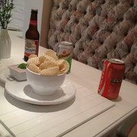 Foto tirada no(a) Saint Decor Café por Giancarlo   A. em 1/29/2013