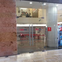 Photo taken at Santander Select by Pedro A. on 1/4/2018