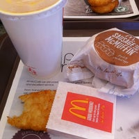 Photo taken at McDonald's by Judy D. on 1/10/2013