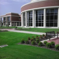Collin College Spring Creek
