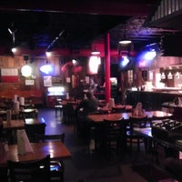 Photo taken at Sonny Bryan's Smokehouse by Scott C. on 11/27/2013