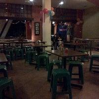 Photo taken at Renjo Cafe & Distro by Dimas T. on 4/6/2013