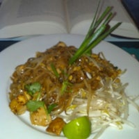Photo taken at A Little Thai Kitchen by Rachel K. on 1/30/2013